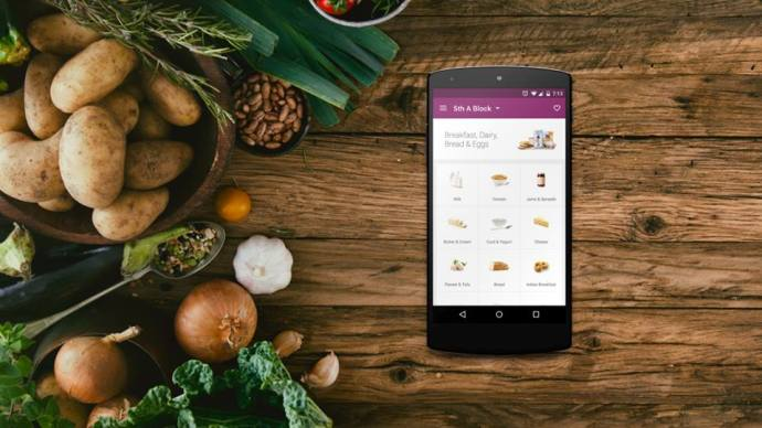 Quick Review: Ola Launches Standalone Hyperlocal Delivery App, Ola Store