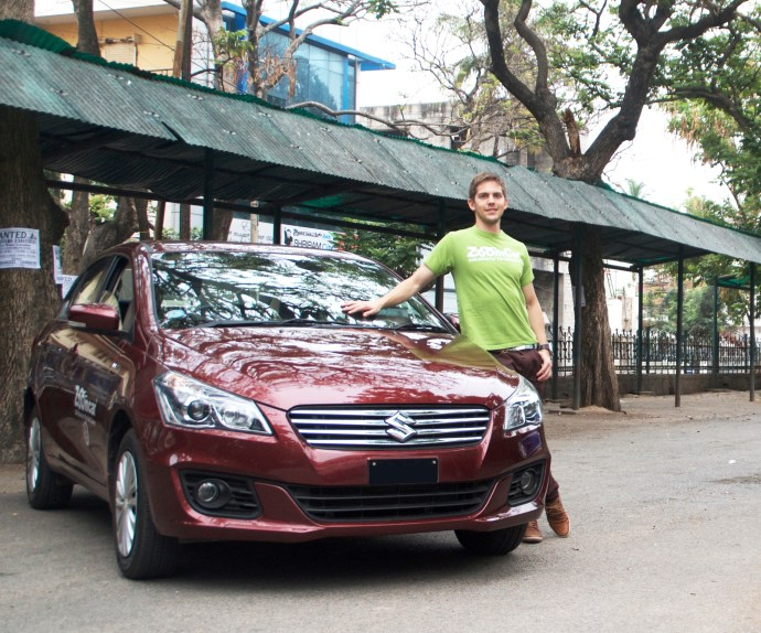 Car Rental Company Zoomcar To Launch Door Step Services Inc42 Media