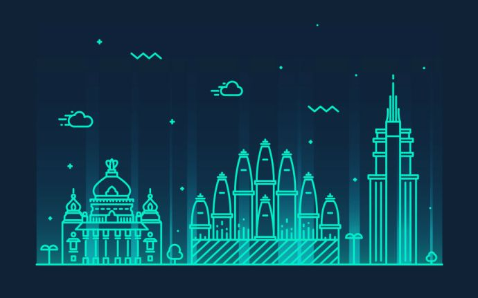 Bangalore Amongst The Fastest Growing Startup Ecosystems, Ranks 15th