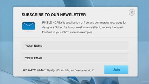 subscription-form 1