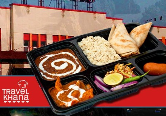 TravelKhana Secures Funding From Astarc Ventures To Make Train Dining A Delightful Experience