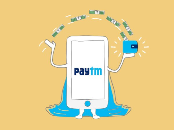 Paytm Borrows $44.7 Mn From ICICI Bank