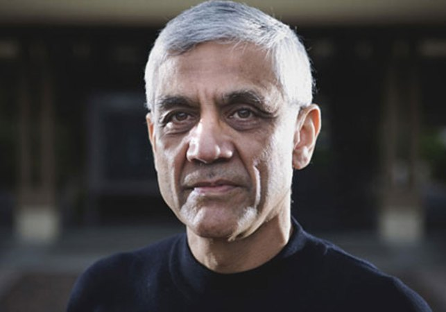 Updated: 85% Of The Indian Ecommerce Firms Were Overvalued: Vinod Khosla