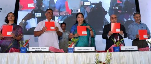 Rajasthan Startup Policy 2015: 50 Incubators, 500 Startups And $83 Mn Capital Fund