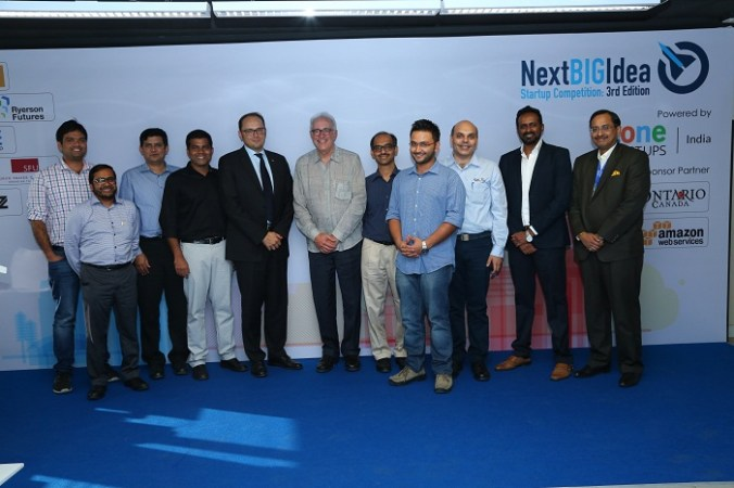 Five Indian Startups To Fly To Canada To Test North American Waters