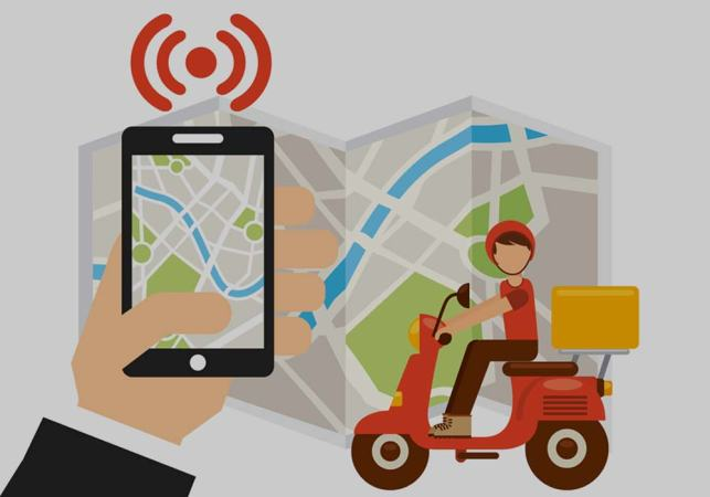 Paytm Backed LogiNext Launches Hyperlocal On Demand Delivery Platform Sprintr