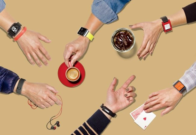 Wearable Tech Startup GOQii Raises $13.4 Mn