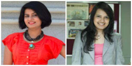 priyanka and anshulika