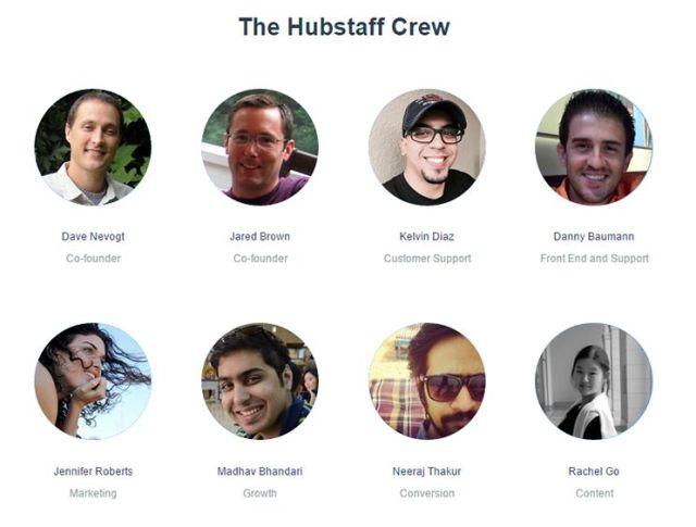 The-Hubstaff-Crew