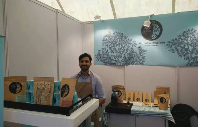 Blue Tokai Coffee Roasters Brews, Raises Funding From Snow Leopard & Bold Ventures