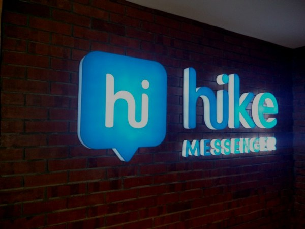 This Funky New Hike HQ Will Certainly Hike Up Your Spirits