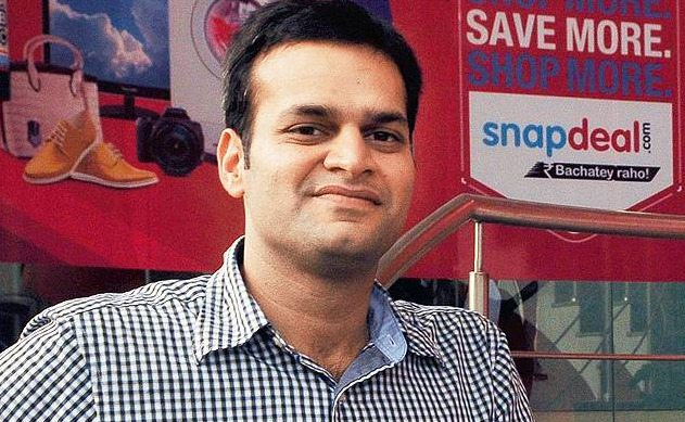 Valuation Is A Combination Of Real Business Value And The Market Sentiment – Rohit Bansal, Co-Founder, Snapdeal