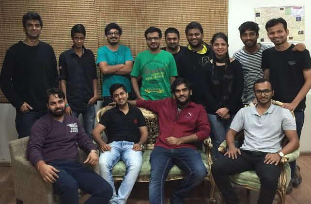 Bangalore-based 'Buddy' raises $500K From Blume Ventures, Tracxn Labs and Others