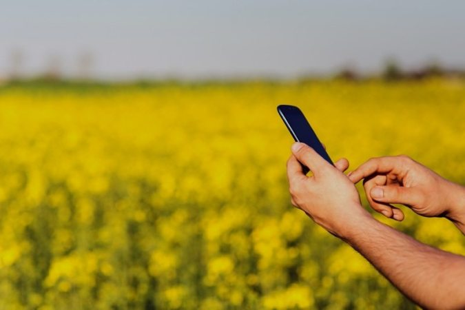 Why Is It Time For A Digital Revolution In Agriculture