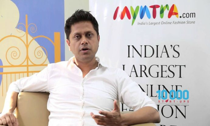 After Leaving Flipkart Mukesh Bansal And Ankit Nagori To Launch A Healthcare Startup