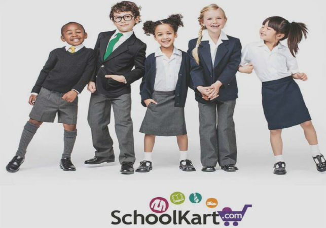 Online Marketplace For School Products SchoolKart Raises $300K Funding