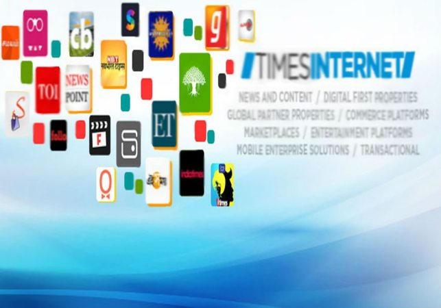 Times Internet Appoints Gautam Sinha as CEO