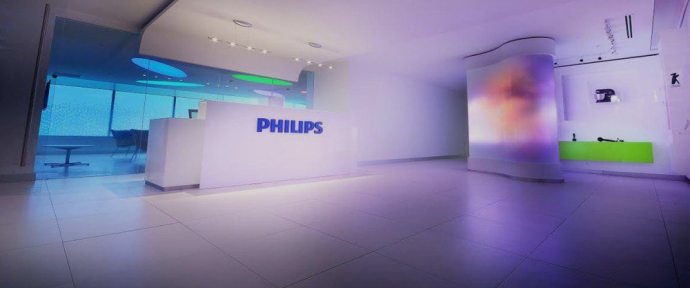 Philips Plans To Set Up Venture Fund For Indian Healthtech Startups
