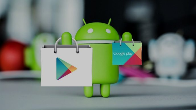 1.6 Million Apps Already – How To Get Your App Visible On The PlayStore?