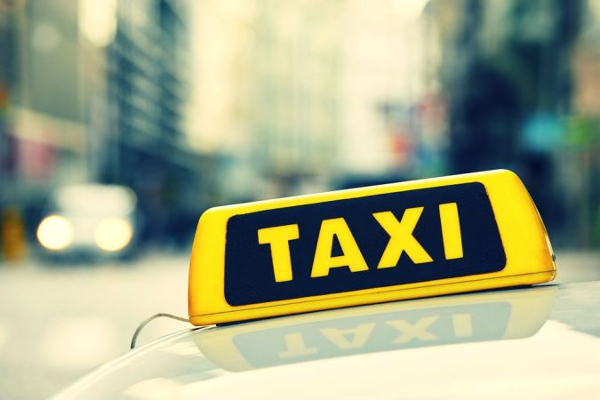 Karnataka Transport Authorities Seize About 110 Cabs Including That Of Ola And Uber