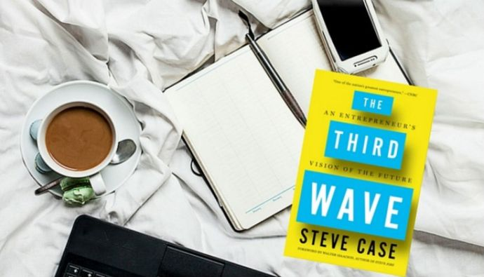 How To Prepare For The Next Wave Of Entrepreneurship