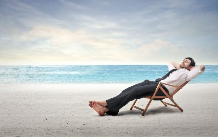 Does An Entrepreneur Need A Vacation? - Inc42 Media