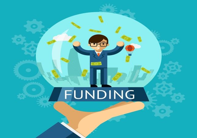 Funding Galore: Indian Startup Funding Of The Week [9-14 October]