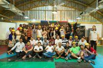 Cowork 91springboard team