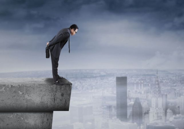6 Things Most Startup Founders Are Scared Of