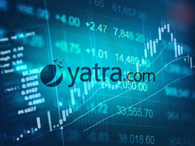 Yatra Online Looks To Sell 9 Mn Shares Worth $50 Mn Reveals SEC filings-yatra-revenue-online travel