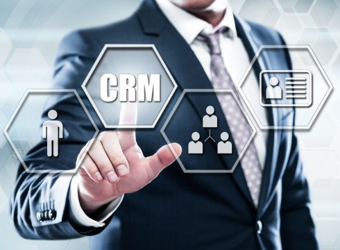 Why Artificial Intelligence is the Next Big Thing in CRM