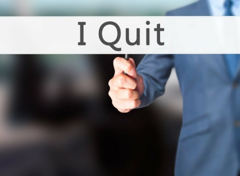employees quit startups-reality check