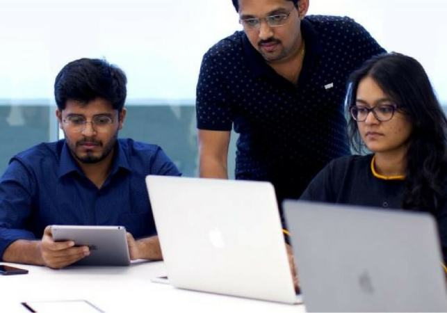 Apple Launches App Accelerator In Bengaluru; Aims To Promote iOS Development