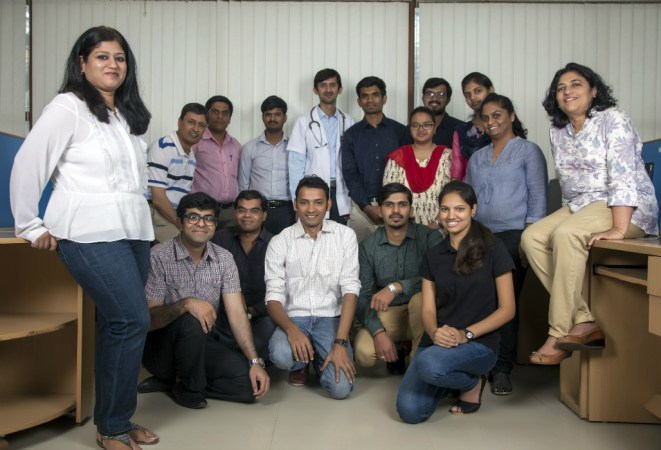 Banking On IoT And Affordability, Uber Diagnostics Aims To Revolutionise Healthcare In Rural India