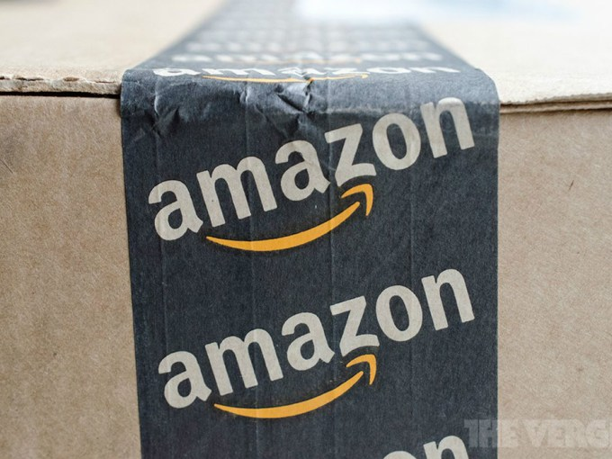 amazon india-logistics