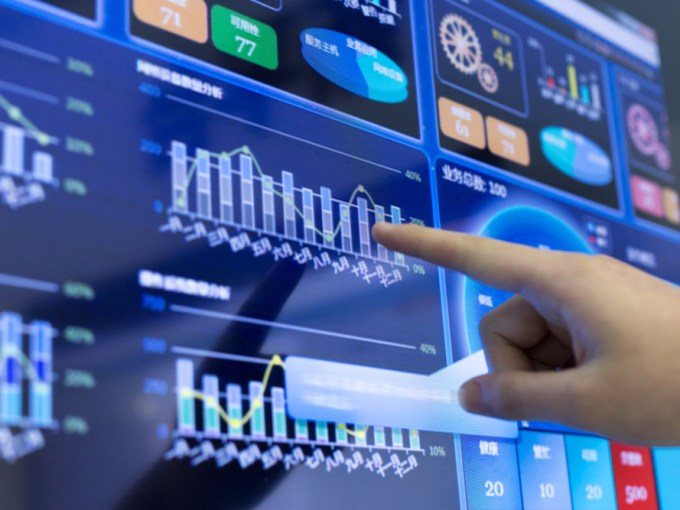 The Elemental Role Of Data Analytics In Making Of A Truly Digital India