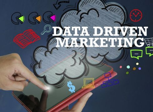 Marketing data ecosystem