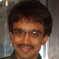 Pat T. Pattabhiraman-startuphire