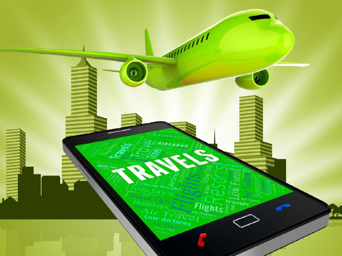 Google India-BCG Report Forecasts Online Travel Market Trends For 2020