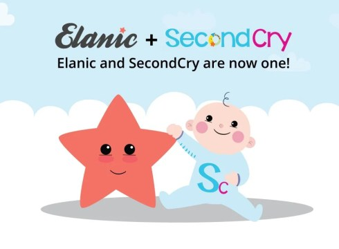 Elanic-SecondCry-recommerce