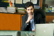 gautam anand-hubhopper-content publishers