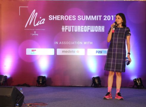 mia sheroes summit-women entrepreneurs-women
