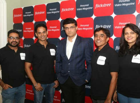 flickstree-sourav ganguly-video