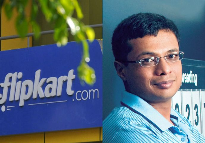 4afee6d544 Flipkart Shareholder Structure  Tiger Global s Stake Drops From 33.6% To  20.5%