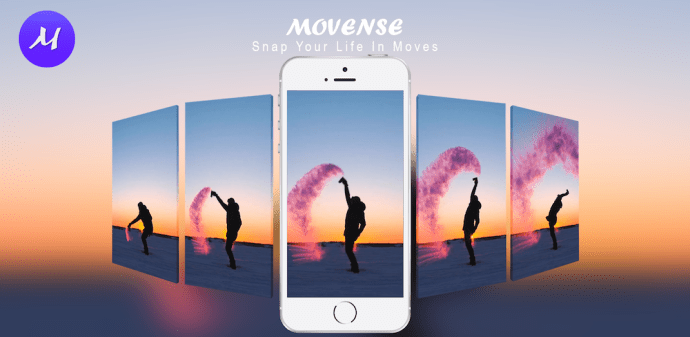 movense-3d-live photos