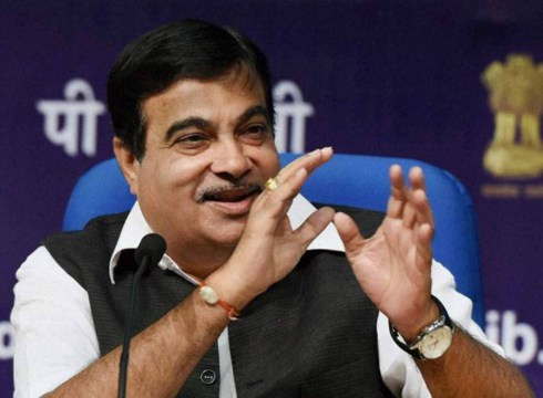 self-driving cars-nitin gadkari