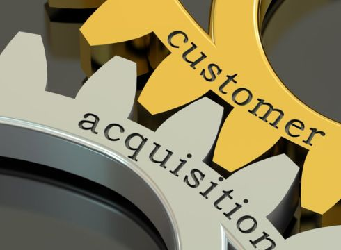 customer acquisition-retention
