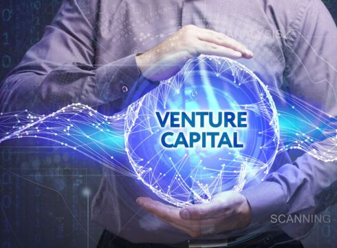 startup-corporate venture capital