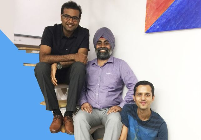 Digitising Patient Data On The Go: HealthTech IoT Startup Doxper Raises $750K Funding From Vidal Health, GrowX Ventures, Others