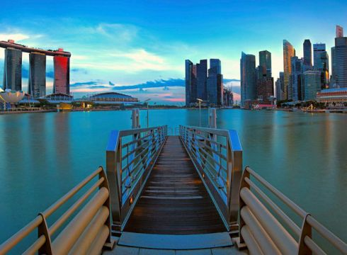 vertex ventures-Southeast Asia fund